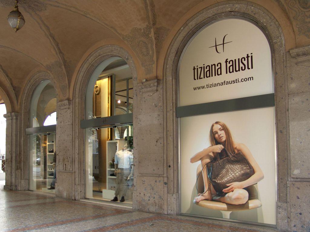 Tiziana Fausti Bergamo
