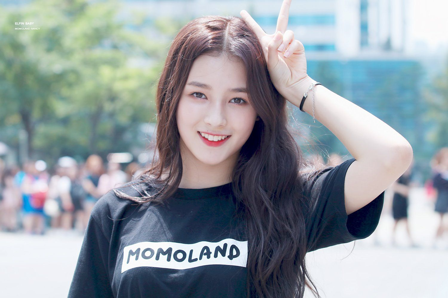 14 Most Anticipated Millennium Baby Idols Born In 2000 Nancy Momoland Nancy Jewel Mcdonie Celebrities