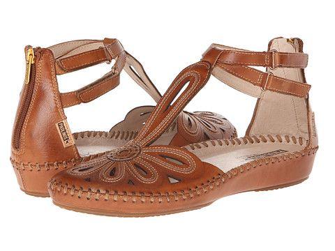 Pikolinos puerto vallarta 655 7433 brandy, Shoes, Women