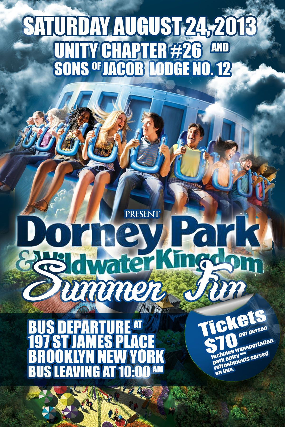 coupons for dorney park 2013