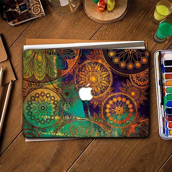 Boho Macbook Pro 13 Case Macbook Air 13 Macbook 15 Retina