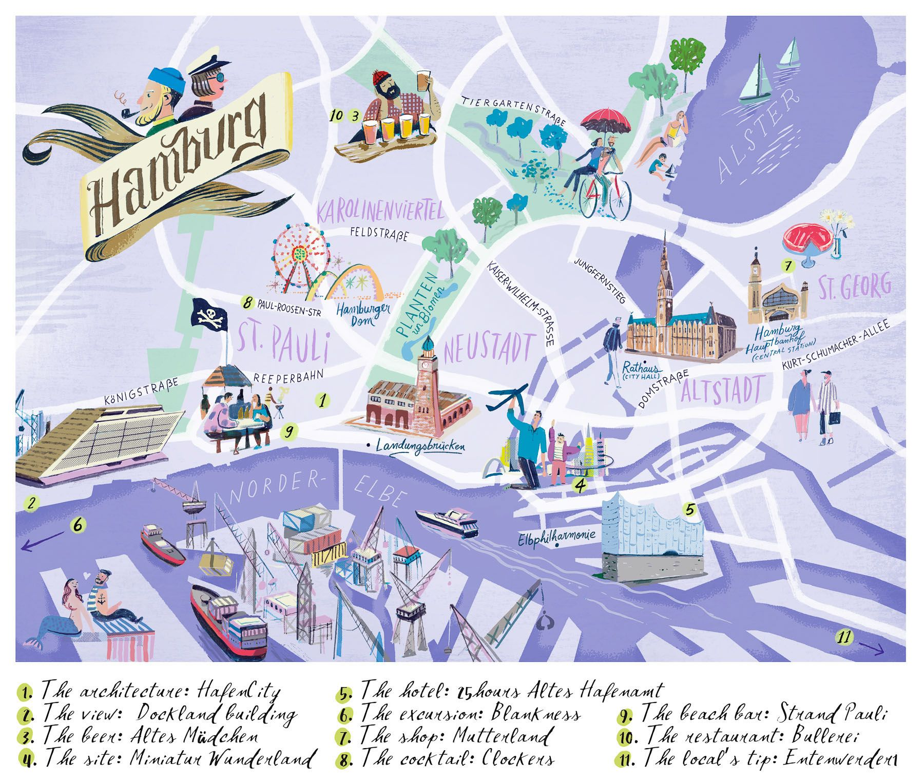 Flor Oliva On Behance Illustrated Map Map Lonely Planet