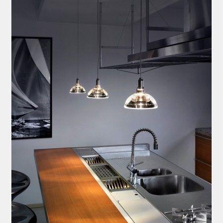 Lumina, Galileo, licht, verlichting, lamp, eetkamer, hanglamp ...