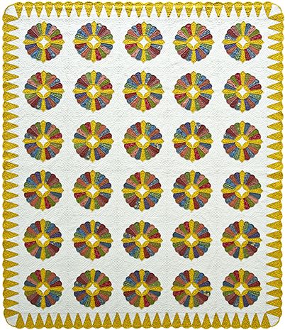 American Quilter's Society - Shows & Contests: Des Moines Show ... : aqs quilt shows - Adamdwight.com
