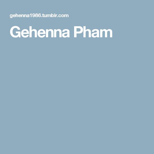 Gehenna Pham Wow Pinterest Hero Movie And Kpop