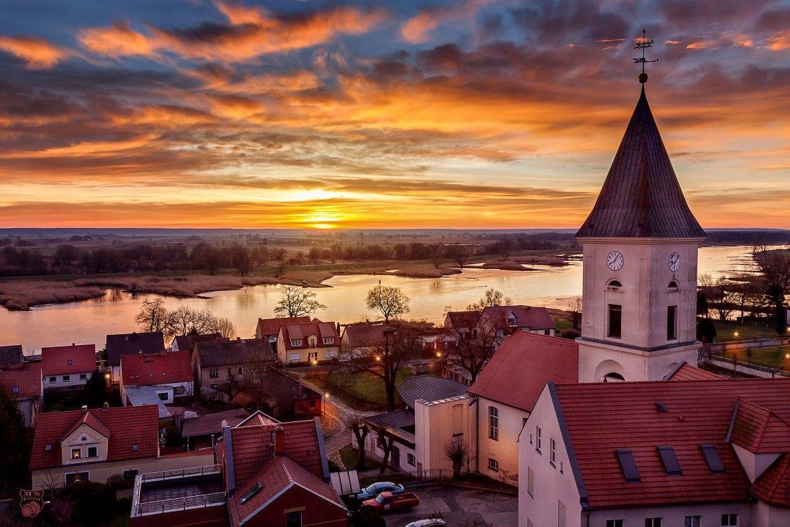Die besten Fotospots in Brandenburg | Sachsen anhalt