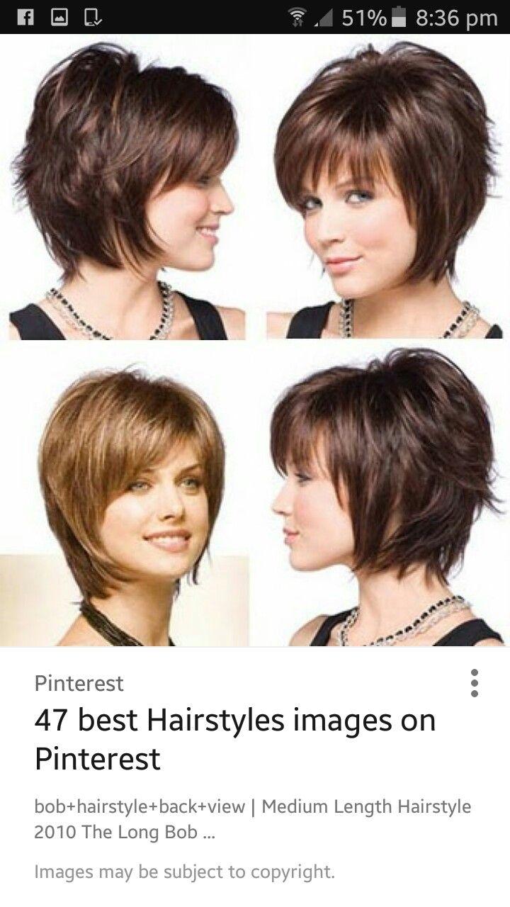 Pin by donna thompson on hair styles pinterest hair hair styles
