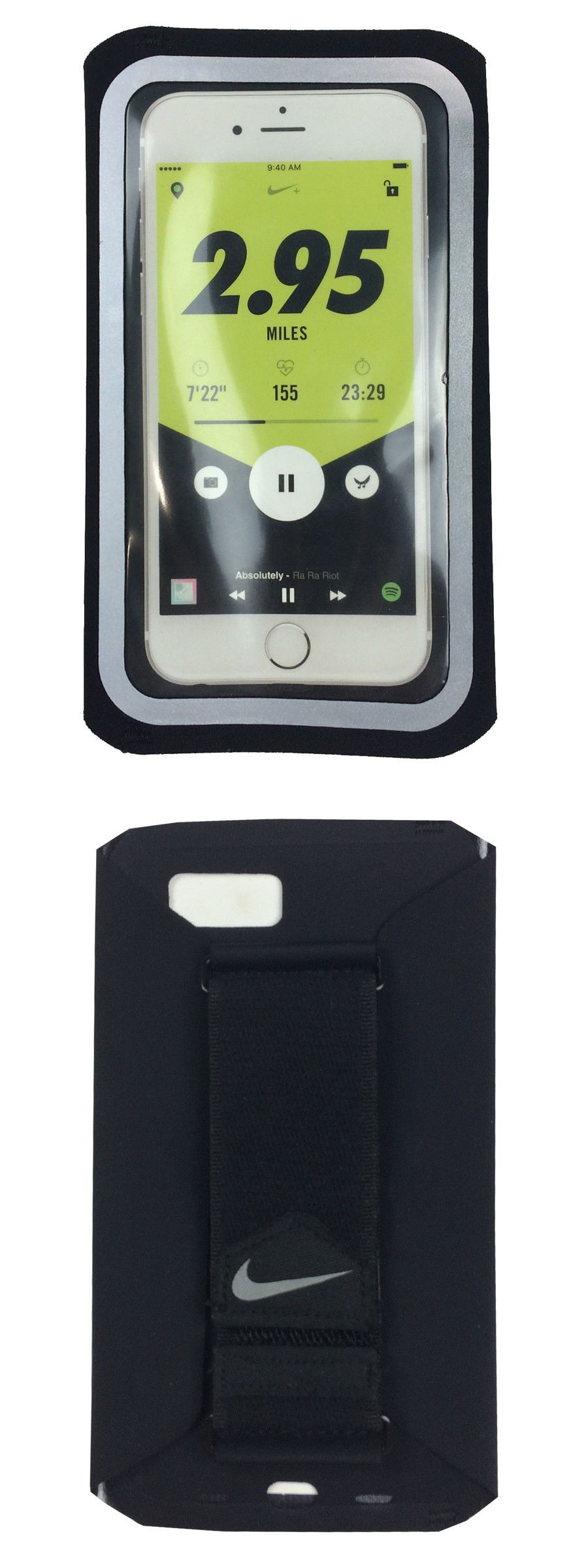 best service c8887 38c7b Armbands 166030: Nike Handheld Running Phone Case For Iphone 6, 6S ...