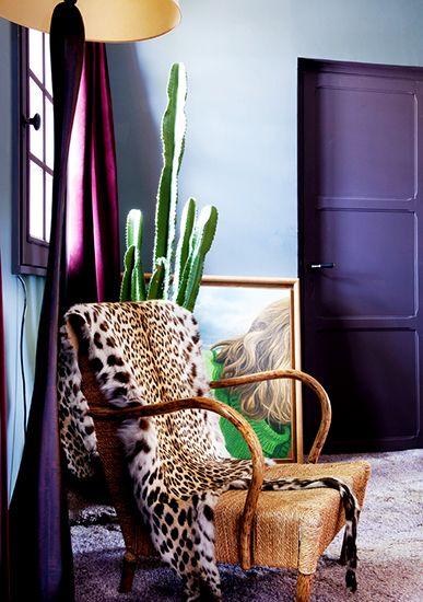 Pin von Kirsty Scott auf Living Room Pinterest Wohnideen - wohnideen wohnzimmer lila farbe
