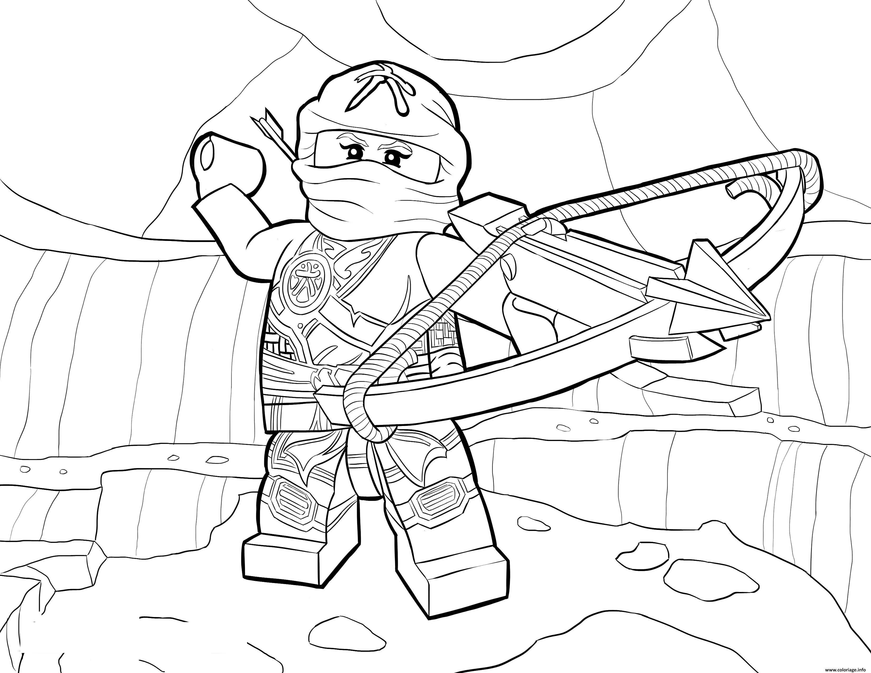 Jeux De Coloriage De Zombie Moderne Photographie Coloriage Lego Ninjago Skylor In Zukin Gi Dessin Malvorlagen Wenn Du Mal Buch Bastelvorlagen