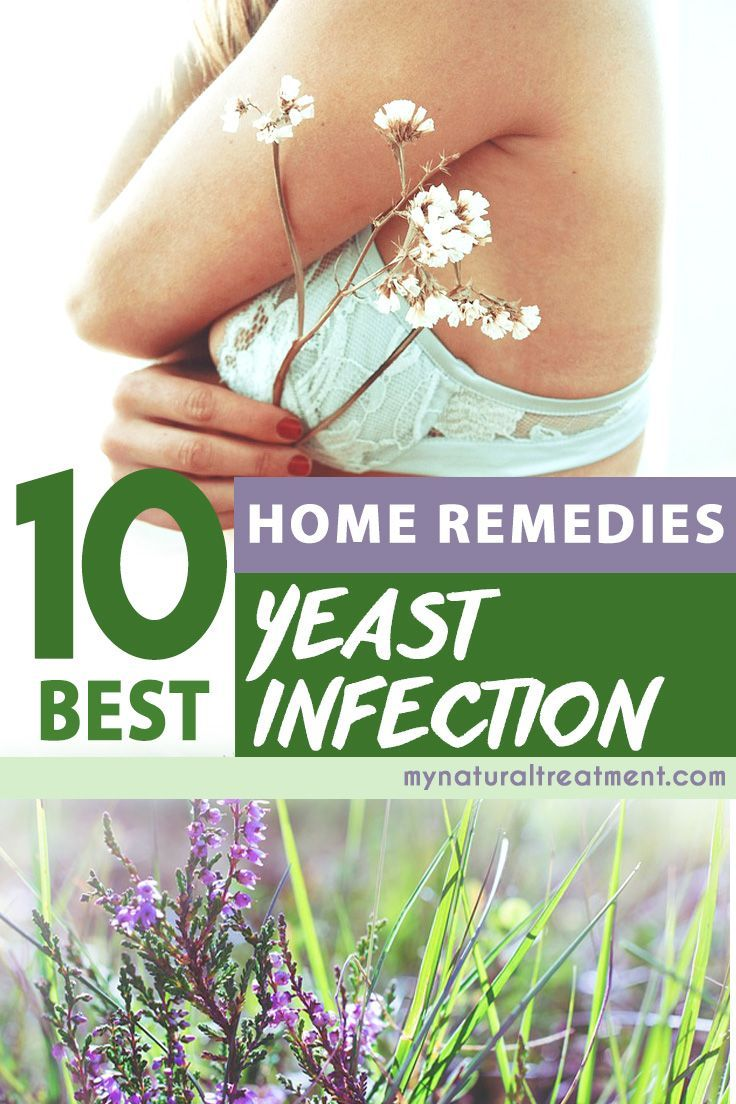 10 Best Home Remedies for Yeast Infection #yeastinfection #candida # homeremedies #YeastOvergrowthCure