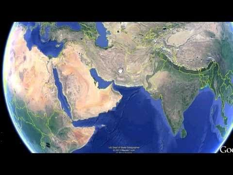 memorize middle east countries in less than 5 minutes with memorize middle east countries in less than 5 minutes with mnemonics youtube gumiabroncs Gallery