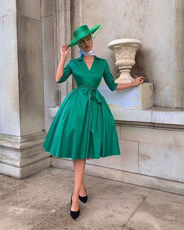 Vintage Green Book Stack - Set of 5 -   17 dress Green vintage ideas