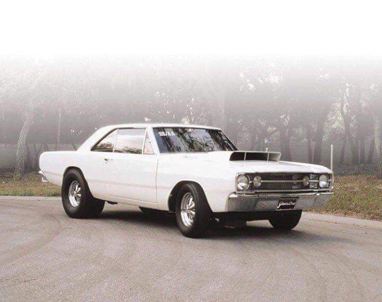 70s Street Machines On Instagram White Lightning