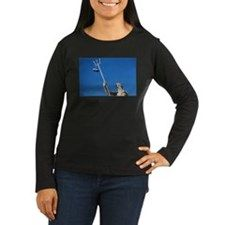 Neptune alone Long Sleeve T-Shirt