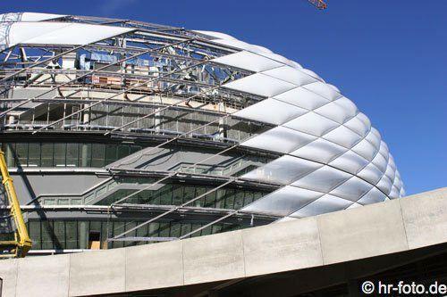 UEFA Detail: The Venue Of The Uefa 2012