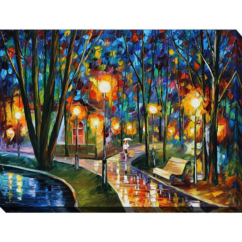 Perfect International Leonid Afremov 'park