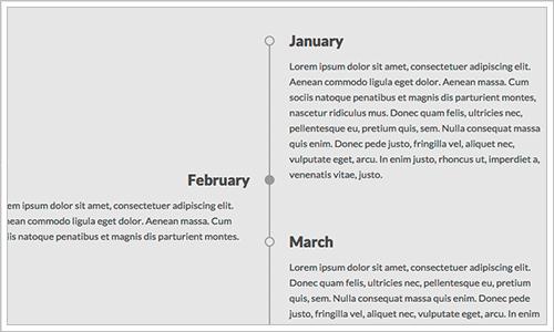 CSSの素晴らしいアイデアが満載!2014年スタイルシートのテクニックのまとめ