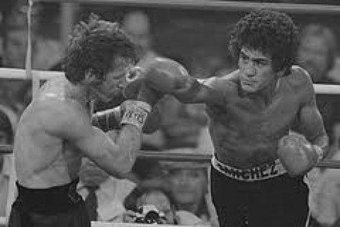 Boxing S Best Featherweights Of All Time Brazilian Jiu Jitsu Training