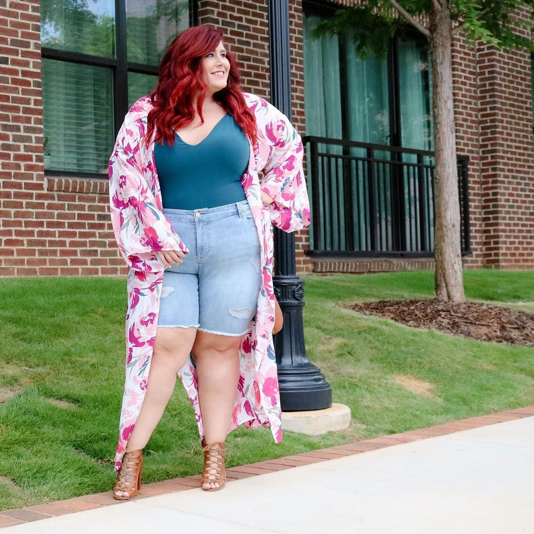 This Fashionnovacurve Look Is One Of Those Fits That I Put Together In My Head And It Turned Out Even More Bomb Than I Expected