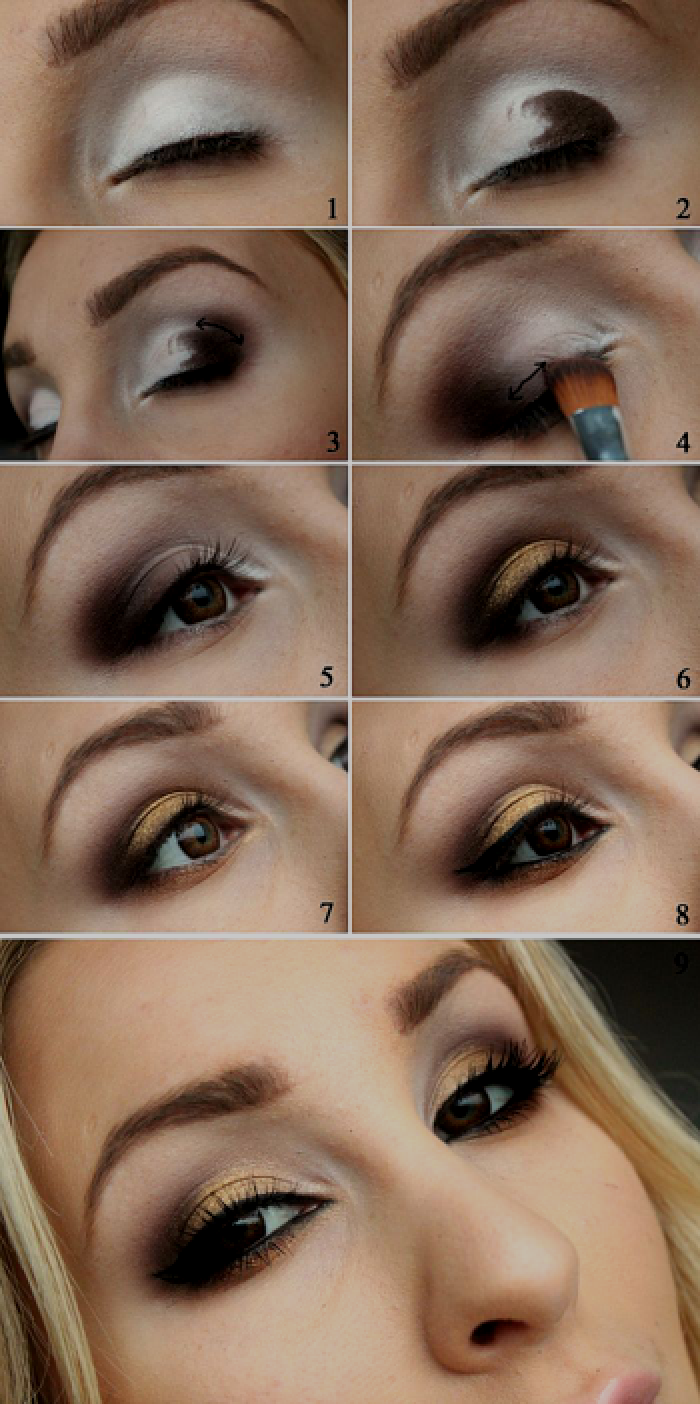 Eyeshadow In 2020 Eye Makeup Skin Makeup Makeup