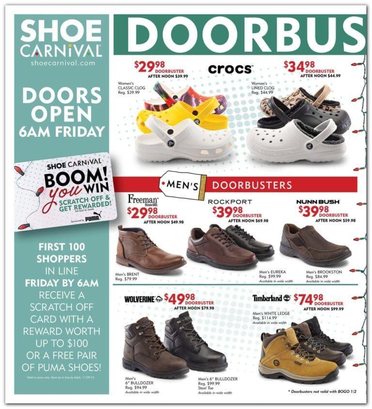 Shoe Carnival Black Friday 2021 Deals Get Exclusive Deals On Shoe Carnival Shoe Carnival Shoes Eureka Shoes