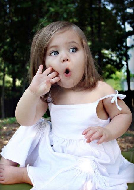 pretty kids - Images Kids