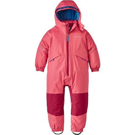 From The Bunny Hill To The Backyard The Patagonia Toddler
