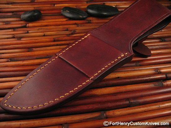 Image Result For Cross Draw Knife Sheath Pattern Leather