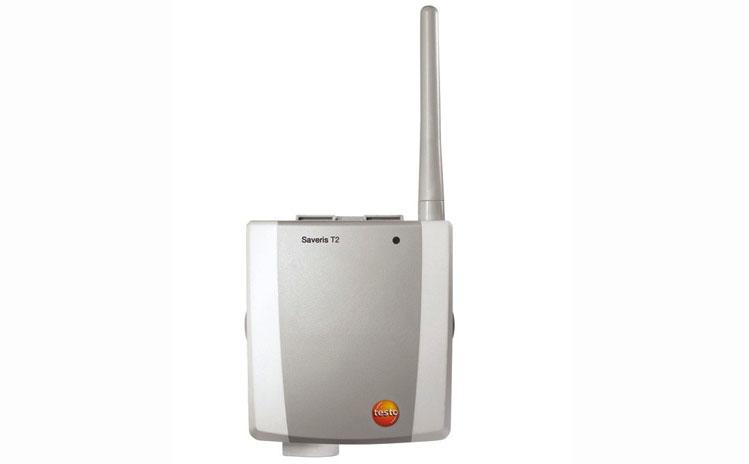 Testo Saveris T1 1channel Temperature Radio Probe
