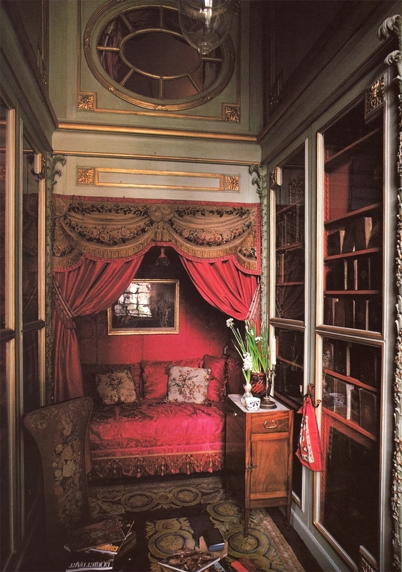 Hotel De Sagonne Jacques Garcia S Paris Home From Private Paris By Marie France Boyer Photo Philippe Girardeau With Images Home Interior Interior Design