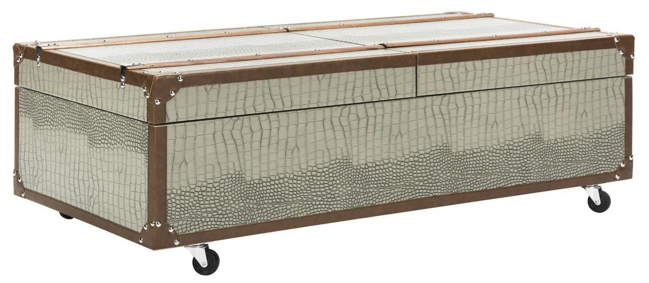 Fox9515c coffee tables furniture by safavieh coffee