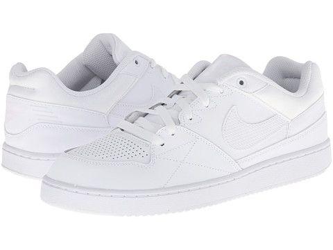 Nike Priority op Low manieren Gratis Whitewhite beide verzending 2IH9DE