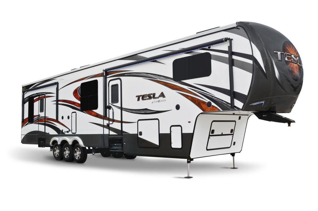 Sitemap Toy Hauler Recreational Vehicles New Tesla