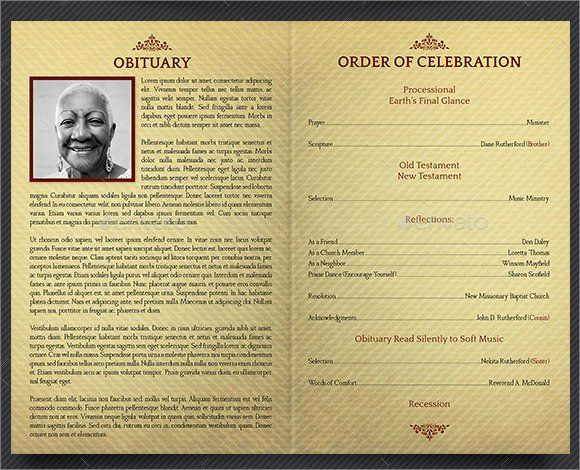 Free Church Bulletin Templates Microsoft Publisher Awesome How To Write A Church Brochure In 2020 Church Bulletin Microsoft Publisher Program Template