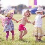 DJ's, live music and whacky races all ChilledInAFieldFest #Sussex. It promises to be truly great.