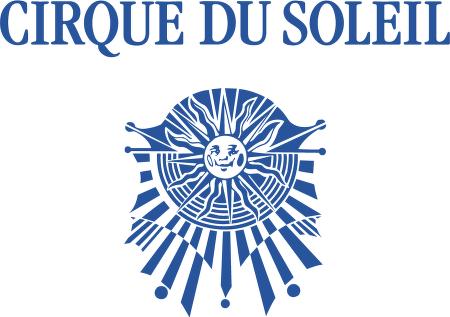 Resultado de imagen de cirque du soleil logo