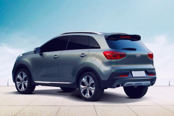 Los Koreanos de Kia quieren seguir expandiendo su línea de modelos, en especial la de sus SUV que tantos éxitos le han dado. A la recientemente renovada Sportage, y a la Sorento, la marca asiática quiere tener un participante más pequeño y competir con los rivales del segmento.