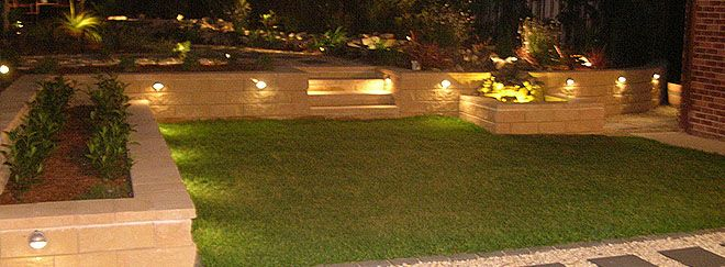 Great Outdoor Garden Lights lighting Pinterest Outdoor