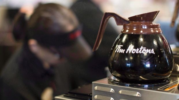 Tim Hortons layoffs: Long-time employees escorted out the door (CBC News. 28 January 2015)