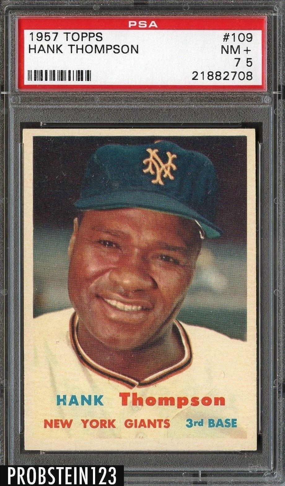 1957 topps baseball cards baseball cards for sale new