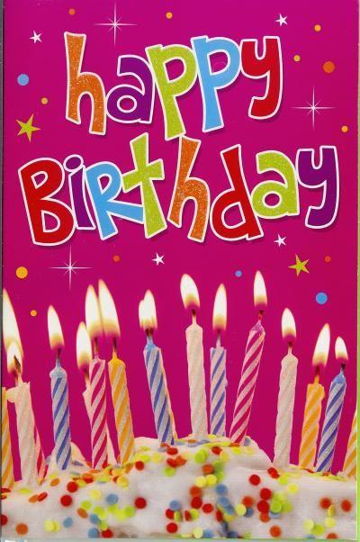 Leuke verjaardagskaarten op factuur kopen bedrijven en instellingen. Happy birthday kaarten happy birthday cards