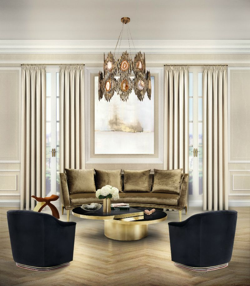 A Light u0026 Airy New York Apartment
