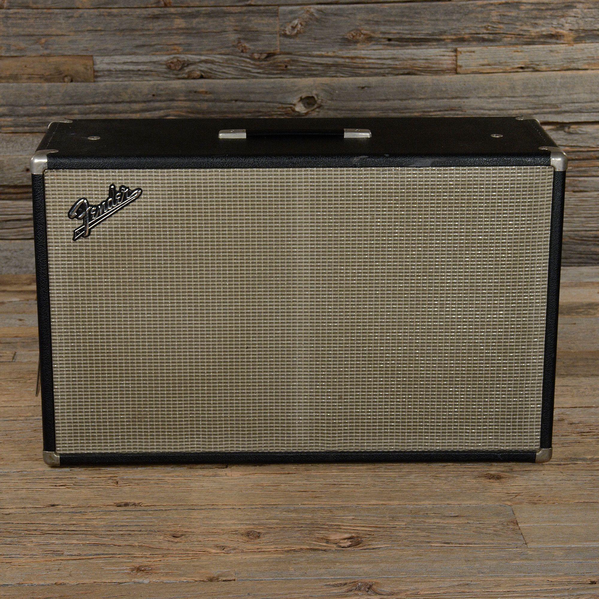 Fender Bandmaster Speaker Cabinet Remo 16 Inch Ambassador Hazy Snare Side Head Products Cabinets