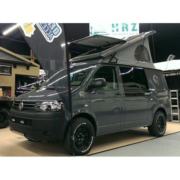 vw t5 terracamper terock off road accessoires pinterest caravane camping car et. Black Bedroom Furniture Sets. Home Design Ideas