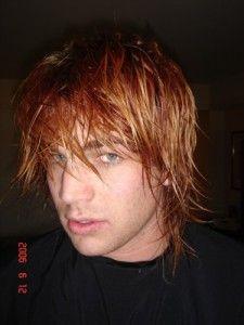 Adam Lambert Blond Hair Pictures Wow He Is Still Was Beautiful