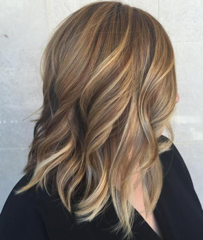 40 Of The Best Bronde Hair Options Hair Pinterest Shoulder