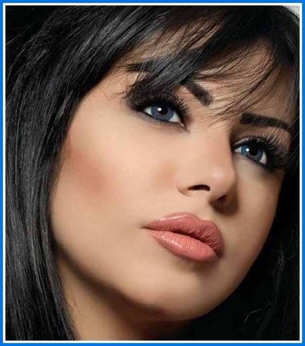 Makeup For Blue Eyes And Dark Brown Hair Jidimakeup