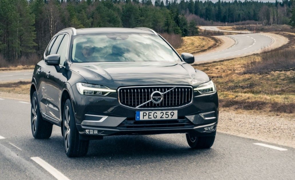 2019 Volvo XC60: Changes, Design, Price >> 2019 Volvo Xc60 T6 Release Date Performance Interior