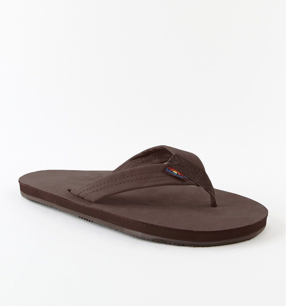 7e1a98006420f Rainbow Mens Premier Leather Sandal